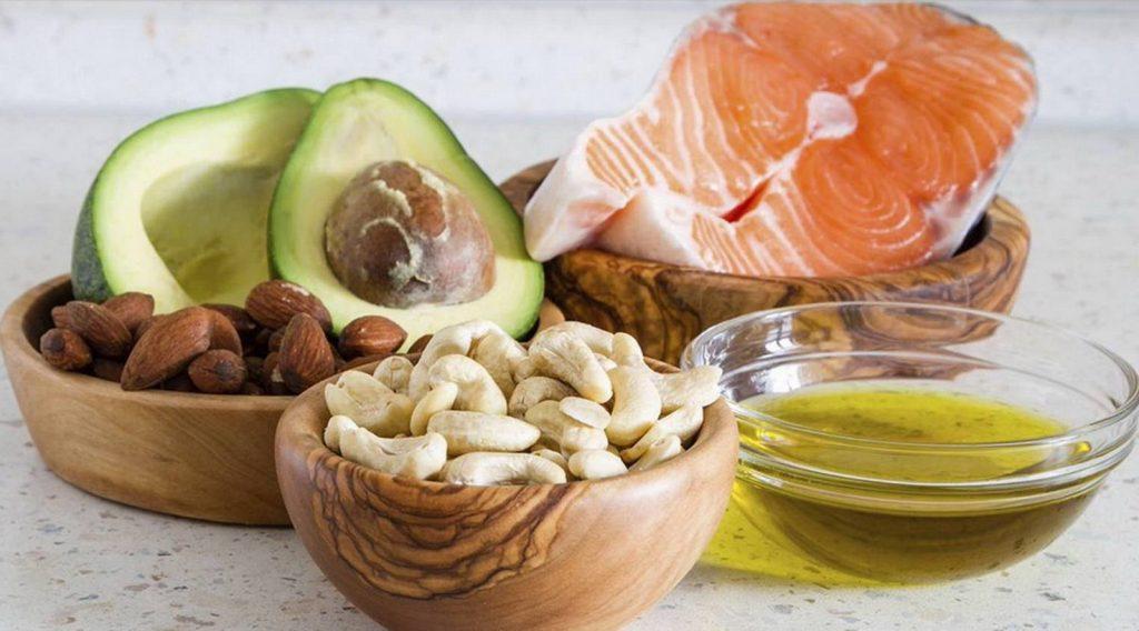 Alimentos con Omega 3
