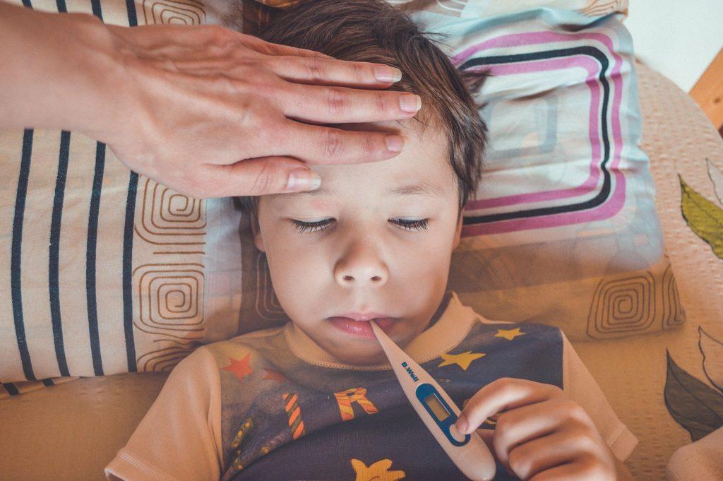 Como Diferenciar La Alergia De La Infección Por Coronavirus